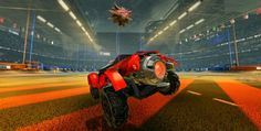 Squad Goals: Rocket League Free This Weekend, Witcher Collaboration Incoming -  So what do you think of that Rocket League [official site], then? What's that, you haven't played it? Even though it was the RPS Best Game of 2015? Well aren't you in luck, because Psyonix's car-ball-cage-goal 'em up is free this weekend on Steam. Annnd a Witcher 3... http://tvseriesfullepisodes.com/index.php/2016/04/22/squad-goals-rocket-league-free-this-weekend-witc