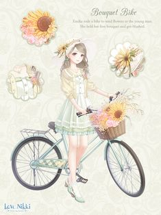 Love Nikki-Dress UP Queen. Come to play Love Nikki, a dressing up. Anime Elf, Yellow Bouquets, Nikki Love, Queen Outfit, Skateboard Girl, Dress Sketches, Witch House, Gypsophila, Graffiti Wall
