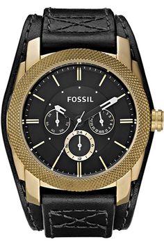 Zegarek męski Fossil Męskie DE5014-powystawowy