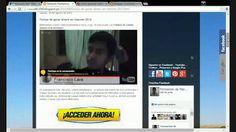 como generar trafico con facebook gratis dale click aqui y para contactarme agregame a mi skype que es franco_lara2@hotmail.com