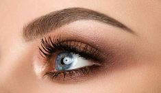 Look absolutely fabulous and save precious time every day on VBrows Permanent Makeup Studio & Academy – Microblading, Microshading, Lips… Perfect Eyebrow Shape, Perfect Eyebrows, Thin Eyebrows, Makeup Eyebrows, How To Apply Eyeshadow, Eyeshadow Looks, Eyeshadow Ideas, Beautiful Eye Makeup, Beautiful Eyes