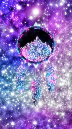 Dream catcher galaxy
