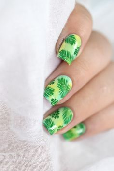 Nailstorming - Jungle
