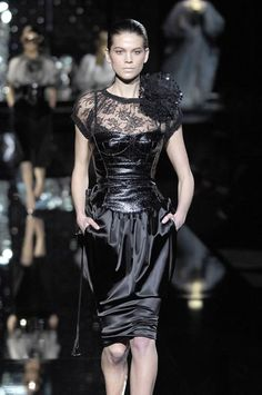 Dolce & Gabbana - Ready-to-Wear - Fall / Winter 2007