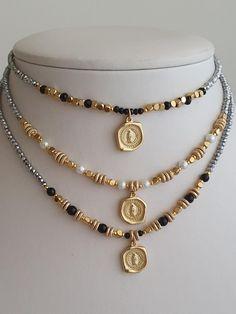 Handmade Gifts For Her, Gifts For Him, Handmade Items, Catholic Jewelry, Catholic Art, Etsy Jewelry, Boho Jewelry, Crystal Jewelry, Gemstone Jewelry