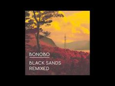 Bonobo - Kiara (Cosmin TRG Remix)