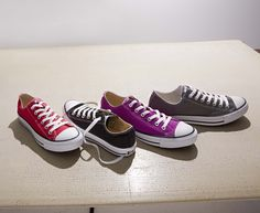 Pop quiz: what's the coolest brand ever? #Converse #DSW #ShoeLover