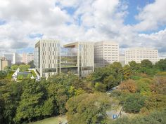 Gallery of Ennead Architects Reveals Designs for Engineering Center at University of Texas at Austin - 3