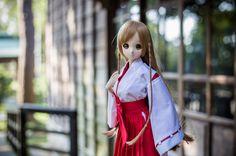 Mirai Suenaga Smart Doll by 星情
