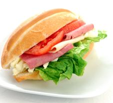 Fitilli sandviç