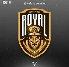 Typography Design, Logo Design, Graphic Design, Channel Logo, Hero Logo, Youtube Logo, Spirit Wear, Game Logo, Animal Logo