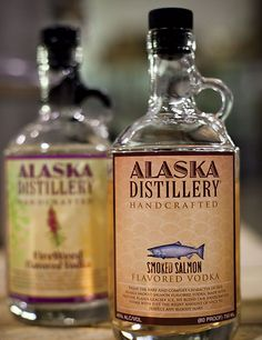 In the quest to make—and sell—the perfect drink, no one is going further than Scott Lindquist of Alaska Distillery. To concoct his premium vodkas, he hunts down 300-pound icebergs on Prince William Sound, then taps their ancient waters to power mysterious blends that keep winning awards. David Kushner heads north to sail and sip with the intrepid craftsman.
