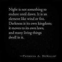 Night......