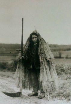 Neno de Lalín.1926 Ruth Matilda Andersen