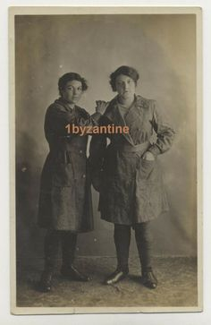 women at Work Read sisters London Home Front rp Postcard Military World War One, Sisters, Military, London, Reading, Best Deals, Ebay, Women, World War I