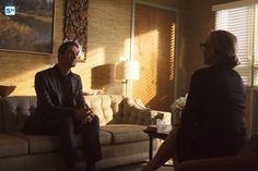 Lucifer -- Episode 1x02: Lucifer, Stay. Good Devil