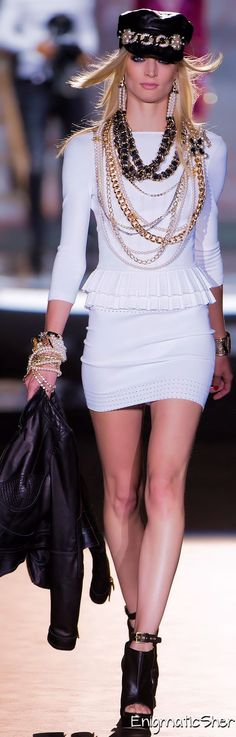 DSquared2 Spring Summer 2013 Ready-To-Wear