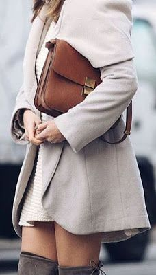 56+ Fall/Winter Outfits You Should Try - Style Spacez