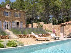 La piscine de la location de vacances Mas en pierre à Draguignan ,Var - photo 28042 Crédits Maison en Provence (TM) / Le propriétaire