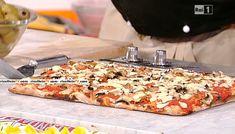 La ricetta della pizza capricciosa di Gabriele Bonci