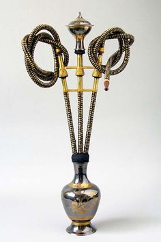 Will have many hookah pipes on small tables with chairs so people can enjoy and converse together.