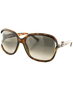 Gucci Women's 3646/S Sunglasses
