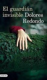 Dolores Redondo El Guardián invisible