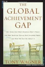 the global achievement gap tony wagner - Google Search