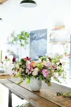 Great Tips To Decorate Your Home With Fresh Flowers