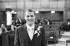Town Hall Hotel Wedding Photography London // James & Jinny