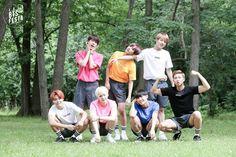 BTS Family