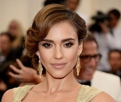 Celebrity Hairstyles from 2014 Met Gala | Hairstyles 2015 For short, long and medium hair, trends and color Ideas