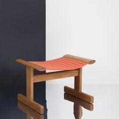 New_York_x_Norway_2o17_Bue stool_Visibility x Noidoi