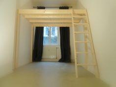 Etagenbett Bauen : Ein hochbett selber bauen diy anleitung bedroom ideas