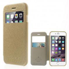 Apple iPhone 6 Plus Kulta Wow Bumper Kotelo Apple Iphone 6