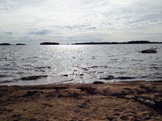Itku vapauttaa - Naiseuden Voima Beach, Water, Outdoor, Gripe Water, Outdoors, The Beach, Beaches, Outdoor Games, The Great Outdoors