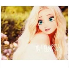 Stella Frost ❄ ( Daughter Of jelsa )