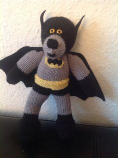 Batman Bear