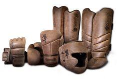 Hayabusa Fight Kanpeki Elite™ Series 2.0 MMA fight gear, sparring gloves, shinguards, headgear