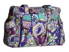 1000 images about vera bradley baby on pinterest vera bradley baby vera bradley and baby bags. Black Bedroom Furniture Sets. Home Design Ideas