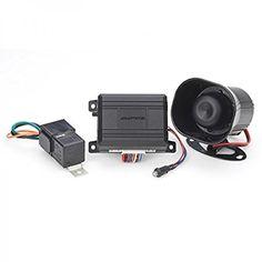 AMPIRE CAN3903V Autoalarmanlage