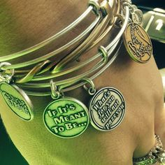 Words are powerful! #charmedarms
