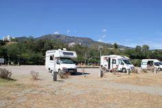 Camping Les Sables Rouges Nähe Bastia Recreational Vehicles, Travel Destinations, Travel, Campers, Motorhome
