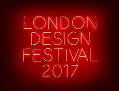 London Design Festival at the V&A – starts 16 September FREE