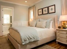 bedroom | Shoreline Construction and Development