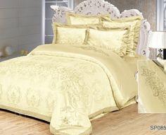 Купить постельное белье TOFALLI 150х210 1,5-сп от производителя Silk Place (Китай)