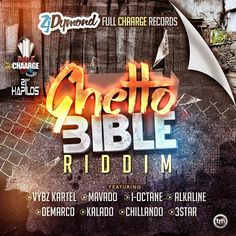 21st Hapilos Digital New Releases: Dancehall Sings Riddim (Roots & Love Editions), Tribute Riddim (Tribute to Roach), Vybz Kartel, Ghost & More | RIDDIM DON MAGAZINE
