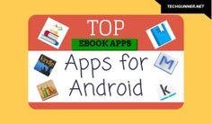 What are the top Ebook Reader apps on Android???  #android #ebook #reader #for #kindle #kindleforandroid