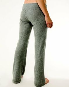e8b04d8712 Alternative Ladies' 4.4 Oz. Eco-heather Long Pants|xl Eco Grey Heather