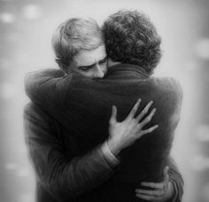 "New #Sherlock fan fiction: ""You Were Wrong About Him."" An aging John Watson looks back on how he fell in love with his husband—and how it was all due to a nightmare. Well, a nightmare and handcuffs."